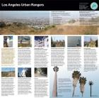 Los Angeles Urban Rangers Official Map and Guide